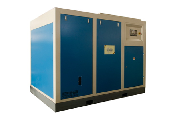LGFD Direct Driven Screw Compressor